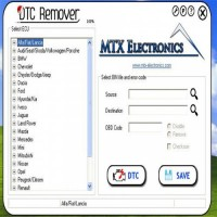 New Arrival DTC Remover Ver: 1.8.5 Software
