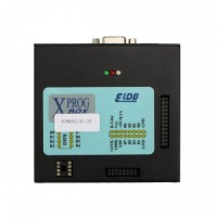 Buy Newest XPROG-M V5.5.5 X-PROG M BOX V5.55 ECU Programmer Get T420 Laptop +500GB HDD USB Dongle Especially for BMW CAS4 Decryption