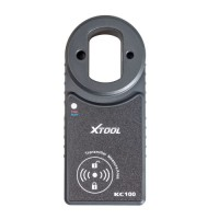 XTOOL KC100 VW 4th & 5th IMMO Adapter for X-100 PAD2 and PS90