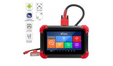 XTOOL X100 PAD Key Programmer With Oil Rest Tool Odometer Adjustment and More Special Functions