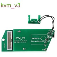 Yanhua Mini ACDP Module9 Land Rover Key Programming Support KVM from 2015-2018 Add Key & All Key Lost