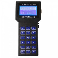 Tacho Pro 2008 July Version Universal Dash Programmer