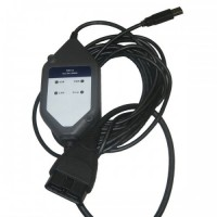 VCI2 Multi-languages Truck Diagnostic Tool For Scania