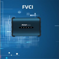 Original Fcar FVCI Passthru J2534 VCI Diagnosis, Reflash And Programming Tool Works Same As Autel MaxiSys Pro MS908P