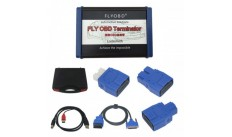 Fly OBD Terminator Full Version Free Update Online with Free J2534 Softwares