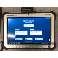 "Panasonic Toughpad FZ-G1 - 10.1"" - Core i5 - 500 GBs"