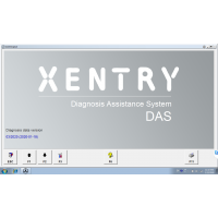 Xentry V 2020.3 MB SD Connect Compact